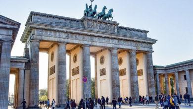 Photo of Brandenburg Kapısı