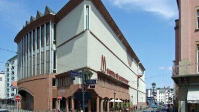 Photo of Frankfurt Modern Sanatlar Müzesi