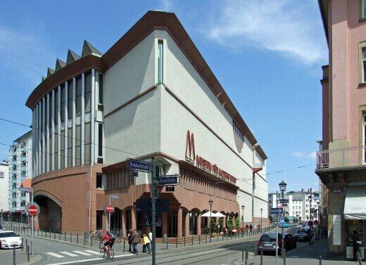 Frankfurtmodernart-turrehberin