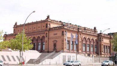 Photo of Kunsthall Hamburg