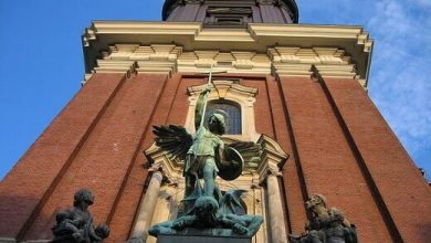 Photo of St. Michaelis Kilisesi