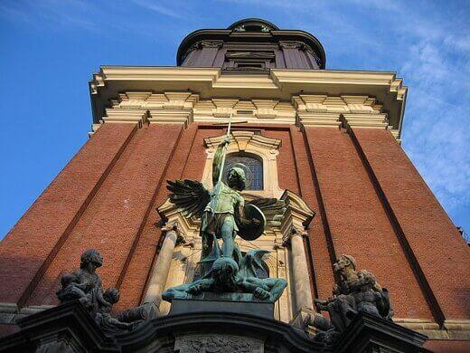 St.-Michaelis-Kirche-turrehberin