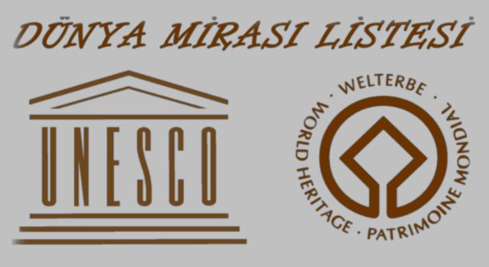 UNESCO-turrehberin
