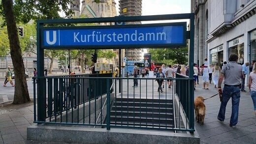 berlin-kurfürstendamm-turrehberin