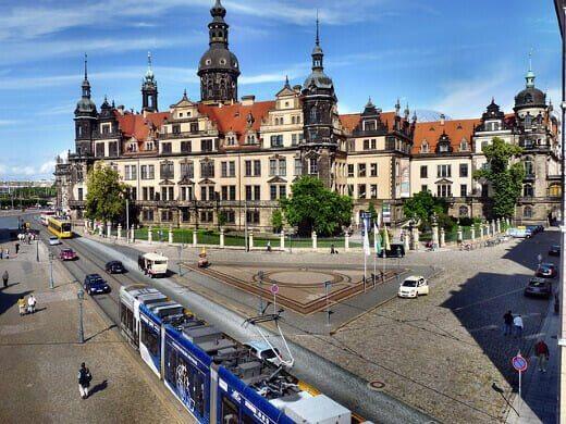 Dresden Kalesi