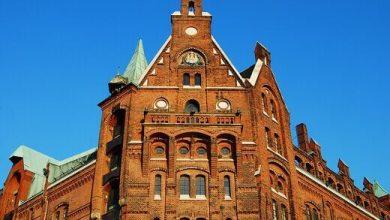 Photo of Speicherstadt ve Kontorhaus