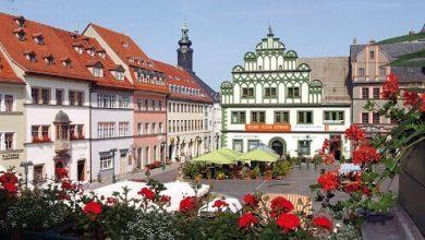 Photo of Weimar