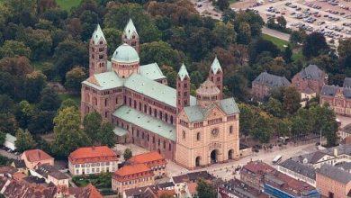 Photo of Speyer Katedrali