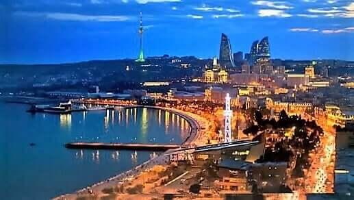 Baku_Boulevard-turrehberin