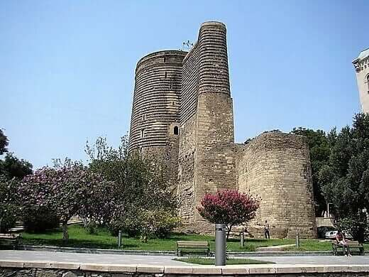 Baku_Maiden_Tower-turrehberin