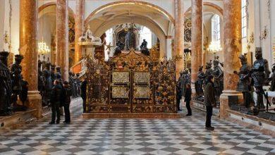 Photo of Court Church of Innsbruck (Hofkirche)