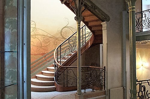 Horta Museum-turrehberin