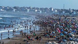 Mar del Plata-turrehberin