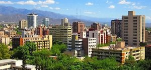 Mendoza-turrehberin