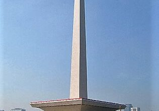 Photo of National Monument Indonesia