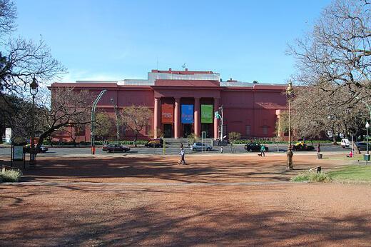 Museo_Nacional_de_Bellas_Artes_Buenos Aires-turrehberin