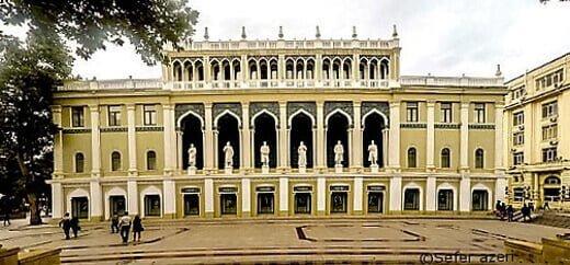 Nizami_Museum-turrehberin