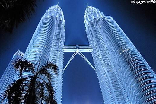 Petronas-turrehberin