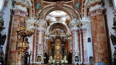 Photo of St. Jakop Katedrali