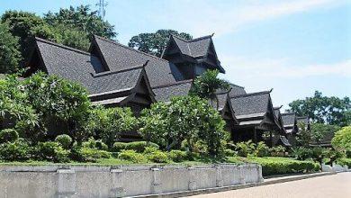 Photo of Melaka Palace