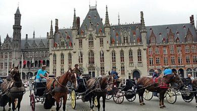 Photo of Bruges Old Town / Eski Şehir Merkezi