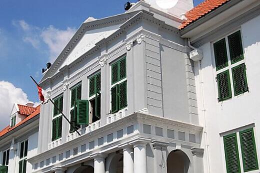 jakarta history museum-turrehberin