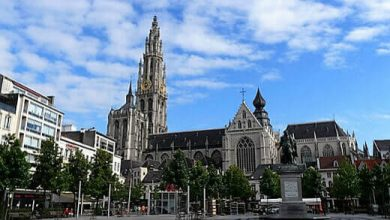 Photo of Antwerp