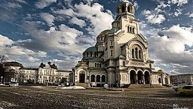 Photo of Aleksandr Nevski Hatıra Kilisesi