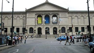 Photo of Chicago Sanat Enstitüsü / Art İnstitute