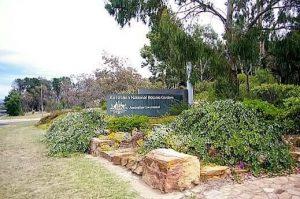 Milli Botanik Bahçeleri