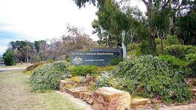 Photo of Milli Botanik Bahçeleri
