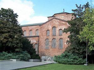 Santa Sofya Kilisesi