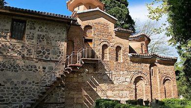 Photo of Boyana Kilisesi