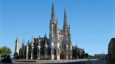 Photo of St. Andre Katedrali