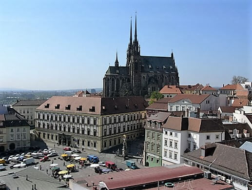 Brno cathedral_of_st-_peter_and_paul-turrehberin