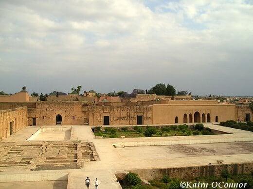 el_badi_palace-turrehberin