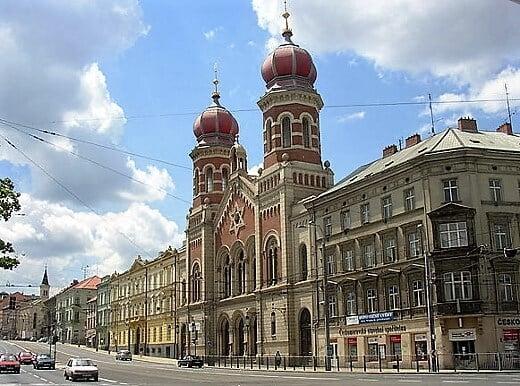 great_synagogue_plzen-turrehberin
