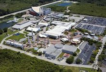 Photo of JF Kennedy Space Center