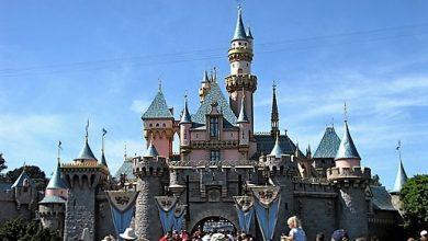 Photo of Disneyland Los Angeles