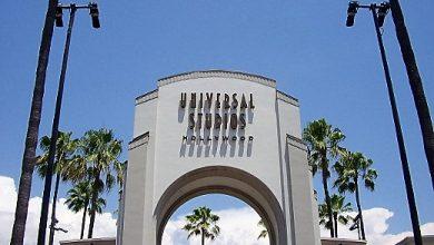 Photo of Universal Studios Los Angeles
