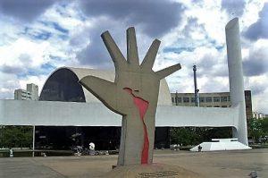 Memorial de America Latina