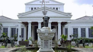 Photo of National Museum Indonesia