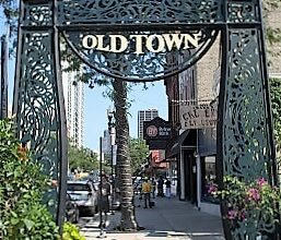 Photo of Chicago Old Town