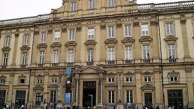 Photo of Lyon Güzel Sanatlar Müzesi