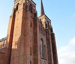 Photo of Roskilde Katedrali