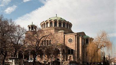 Photo of Saint Nedelja Church