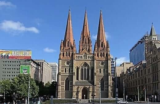 st_paul_cathedralmelbourne