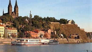Photo of Vysehrad