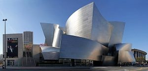 Walt Disney Konser Salonu