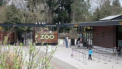 Photo of Woodland Park Zoo